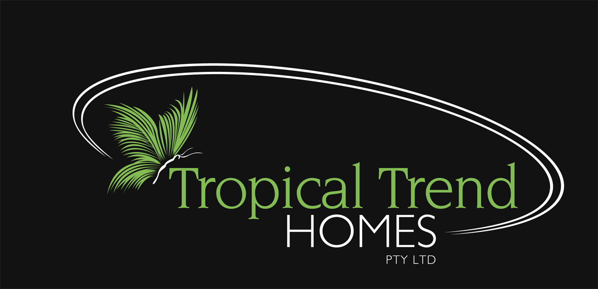 Tropical Trend Homes